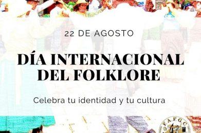 FAFGC día Folklore