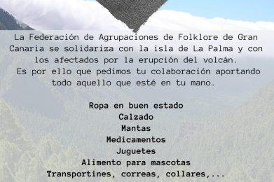 FAFGC con La Palma